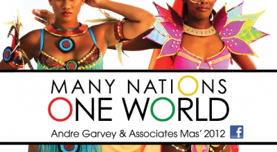 Andre Garvey & Associates Carnival 2012