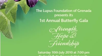 Butterfly Gala 2010