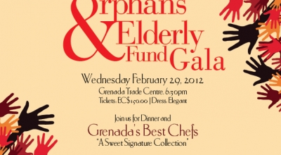 Orphans & Elderly Gala